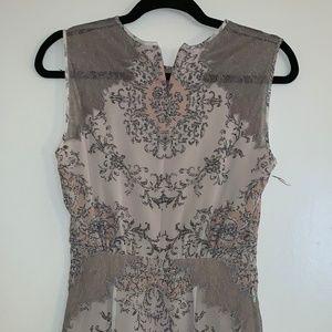 BCBG Summer Dress
